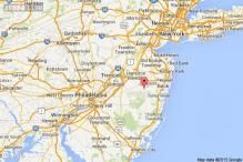 World War II-era bomb found in US college campus, detonated by military