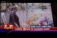 News 360: Smriti Irani spots camera outside changing room of FabIndia outlet in Goa