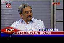News 360: Future Rafale deals will also be under government to government, says Parrikar