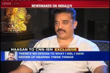 Watch: In conversation with Kamal Haasan