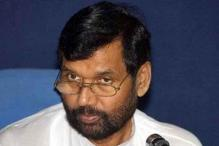 No reason for Opposition to oppose land act: Ramvilas Paswan