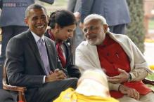 US President Barack Obama praises Narendra Modi, calls him India's reformer-in-chief