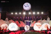 As it happened: IPL 2015 Opening Ceremony