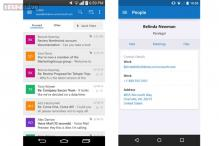 Microsoft Outlook for Android now available for download