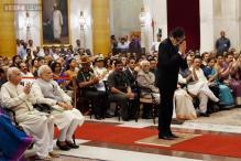 Honoured and humbled to receive Padma Vibhushan: Amitabh Bachchan