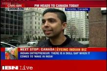 'Make in India' forces me to accelerate my plans in India, says Canadian entrepreneur