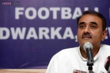 AIFF chief Praful Patel elected AFC vice-president