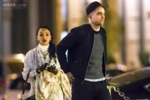 Is Robert Pattinson engaged to FKA Twigs?