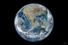 Earth was formed by tiny millimetre-sized stones
