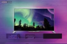 Philips launches new 4K Ultra HD LED TVs at Rs 1,55,000 onwards