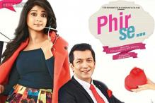 'Phir Se' trailer: 'Hum Tum' director Kunal Kohli makes his acting debut opposite TV star Jennifer Winget
