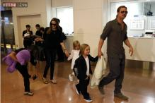 Are Angelina Jolie, Brad Pitt  adopting a 7th child from Syria?