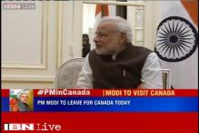 Modi to reach Canada today, first visit by Indian Prime Minister in 42 years