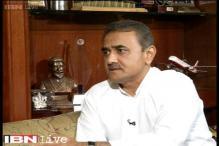 NCP leader Praful Patel on tobacco warnings