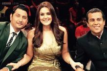 Preity Zinta has always been my crush;  she has shaped the female characters in my books: Chetan Bhagat