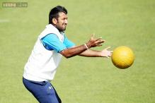 Cheteshwar Pujara to play for Yorkshire in English County Championship