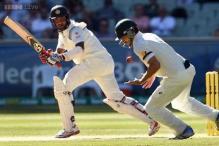 Cheteshwar Pujara hits half-century against Nottinghamshire