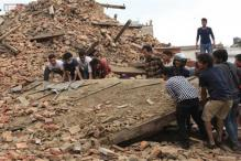 Uttar Pradesh government offers help for earthquake-hit Nepal
