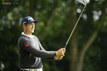 Julien Quesne takes 1-stroke lead at Volvo China Open