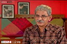 The more the budget, the bigger the star, the more the pressure: 'Badlapur' director Sriram Raghavan