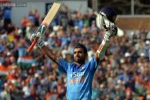 I am inspired and determined to do well: Ajinkya Rahane
