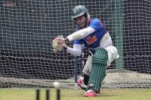 Bangladesh call up uncapped Shahid for first Pakistan Test
