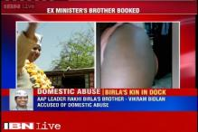 Delhi MLA Rakhi Birla's sister-in-law alleges domestic violence for years