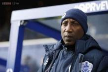 QPR boss Chris Ramsey says race could affect future job prospects