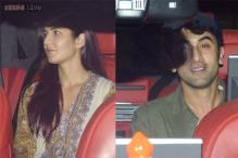 Photo of the day: Katrina Kaif and Ranbir Kapoor party with Sidharth Malhotra at friend Aarti Shetty's birthday bash