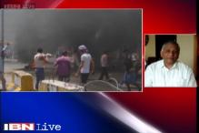 Being in Sana'a helped me understand ground problems, VK Singh on Yemen evacuation