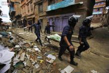 Army, IAF activate disaster management mechanism for Nepal