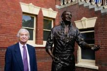 Life, cricket and commentary - the Richie Benaud way