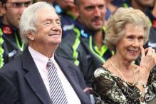 Richie Benaud's widow declines offer of state funeral