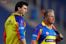 IPL 8: RCB have home advantage but hope CSK win, says Steve Rixon