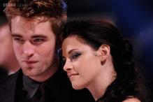 Kristen Stewart 'doesn't care' about Robert Pattinson's engagement