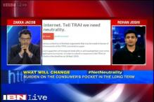 The video on net neutrality is just an honest appeal, says  AIB member Rohan Joshi