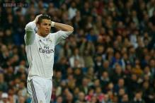 Madrid derby: Atletico hold Real to a goalless draw in Champions League