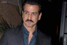 Ronit Roy was thrashed by his father for faking kidnapping