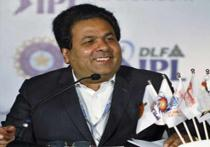 Rajeev Shukla appointed Chairman of IPL Governing Council