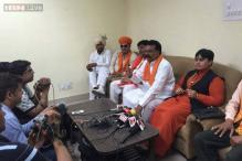 Hindu Mahasabha leader calls for forced sterilisation of Muslims, Christians to restrict growing population