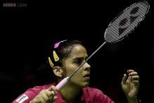 Saina Nehwal loses in Malaysia Open semis