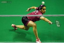 Saina, Srikanth, Kashyap in Malaysia Open second round