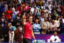 Saina Nehwal beats Sun Yu to enter Malaysia Open semis