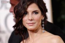 Sandra Bullock named 'World's Most Beautiful Woman' for 2015