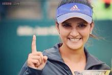 I believed I can be No. 1, want to thank those who didn't: Sania Mirza
