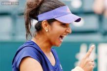 Put myopia aside, celebrate Sania Mirza's grand feat