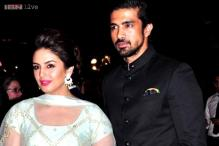 Huma and I share awkward relationship in 'Oculus' remake: Saqib Saleem