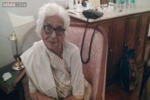 Madan Mohan Malaviya never wanted to die in Benaras, tells his granddaughter-in-law