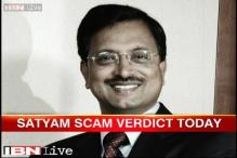 Judgement day in Satyam accounting fraud case, Ramalinga Raju arrives in court