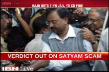 Verdict on Satyam Computer scam out: Ramalinga Raju, 9 other convicts sent to 7 years in jail